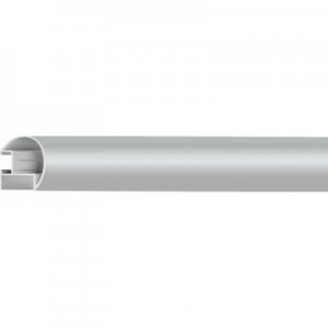 Nielsen Profil 85 Silber Matt 85004