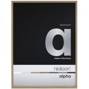 Nielsen Alpha Eiche 1611514