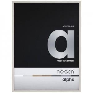 Nielsen Alpha Eiche Weiß 1611525