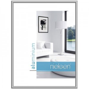 Nielsen Classic Silber 33003