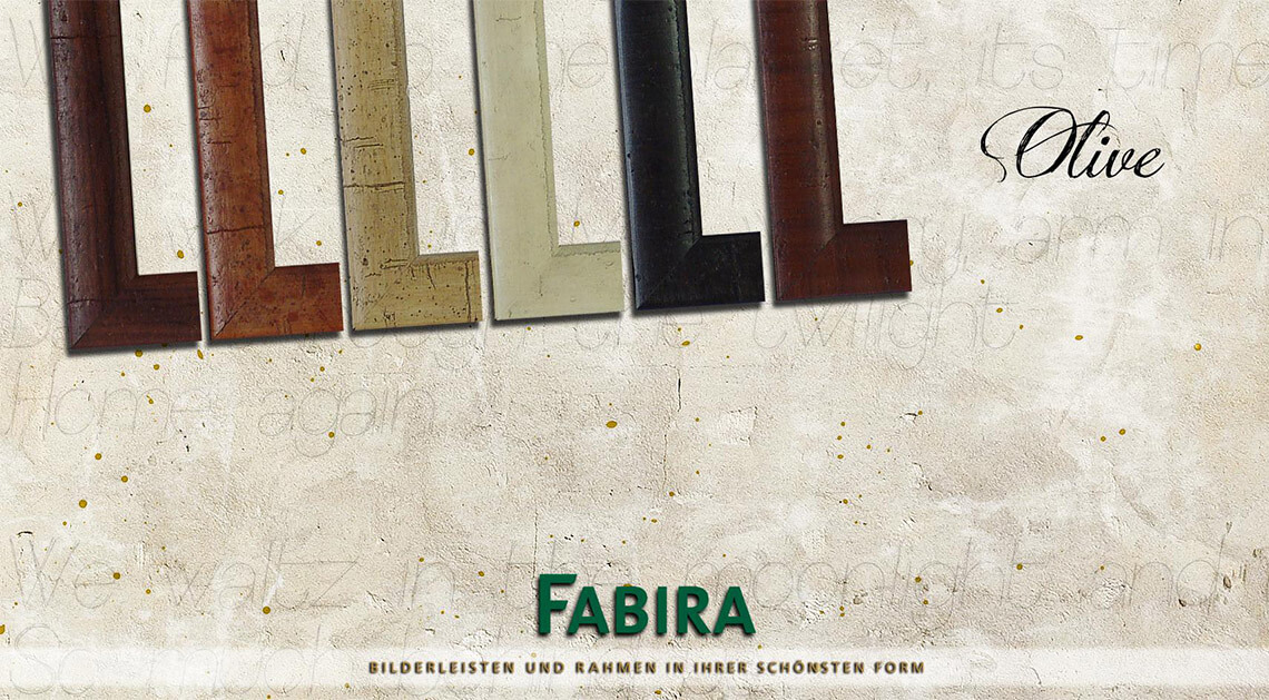 Fabira Olive by Ibis