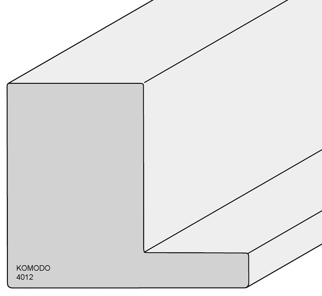 Aicham Larson-Juhl Komodo Rot 401240 - IbiS individueller ...